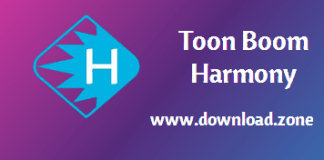 Toon Boom harmony Software For PC