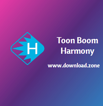 Toon Boom harmony For Animation Creation Software For PC