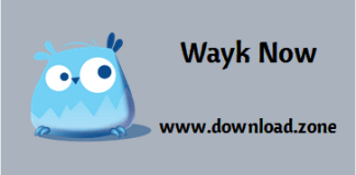 Wayk Now Remote Desktop Connection For Windows