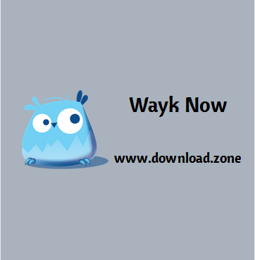 Wayk Now Software For PC