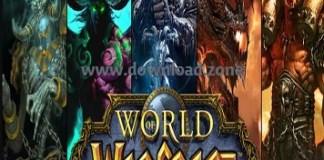 World Of WarCraft Multiplayer Games Free Download