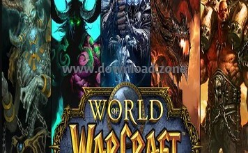 World Of WarCraft Multiplayer Games Free Download