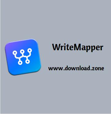 WriteMapper Software For PC
