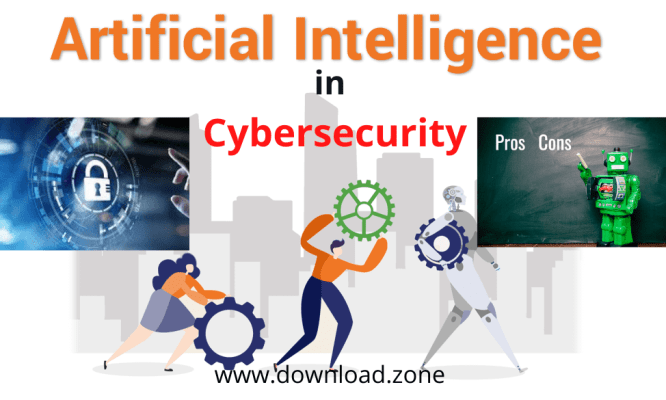 artificial intelligence in Cybersecurity