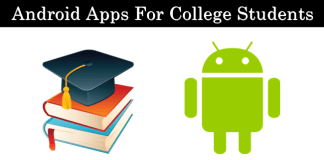 best-android-apps-for-college-students