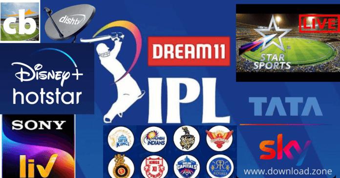 dream 11 ipl 2020 live (2)