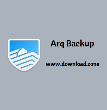 Arq Backup Software For PC