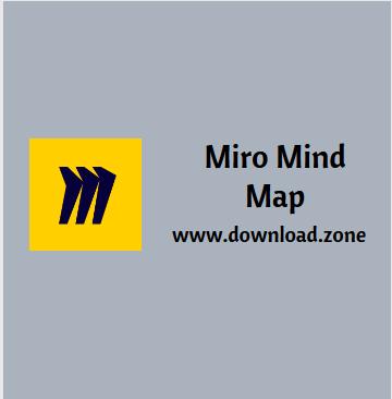 Miro Mind Map Tool Free Download
