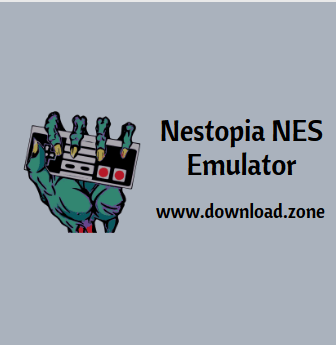 Nestopia NES Emulator For PC