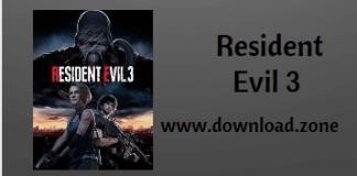 Resident Evil 3 Game Download