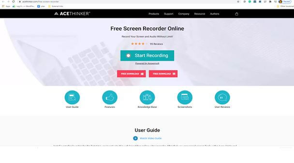 free-screen-recorder-online