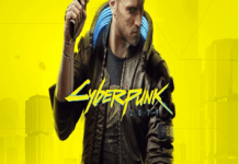 Cyberpunk 2077 Game For PS4