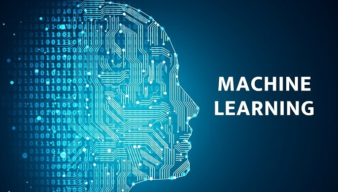 Machine Learning - Trending New Technologies in 2021