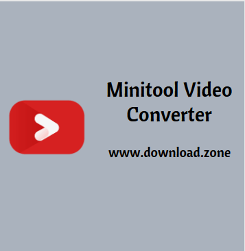 Minitool Video Converter Software Free Download