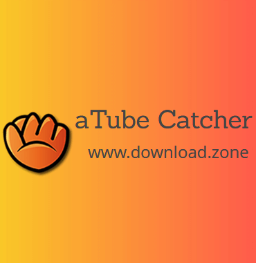 aTube Catcher Video and Screen Recording