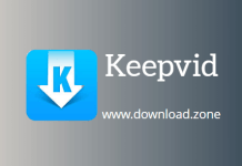keepvid Online Video Downloader