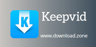 keepvid Online Video Downloader