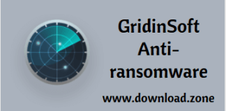 GridinSoft Antivirus Software Download For PC