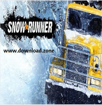 Snowrunner Video Games For PC