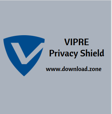 Vipre Privacy Shield Software Download