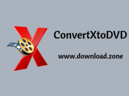 ConvertXtoDVD Software For PC Download