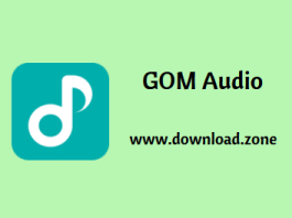 GOM Audio Player Free Download