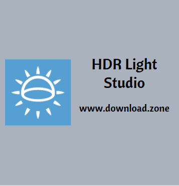 HDR Light Studio For PC Download