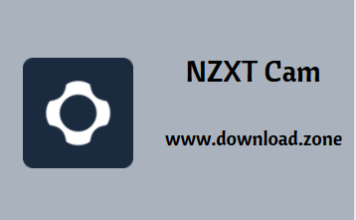 NZXT Cam Software For PC Download