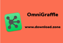 OmniGraffle Software For Mac
