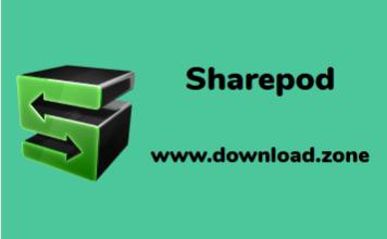 Sharepod Software For PC