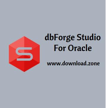 dbForge Studio For Oracle Software