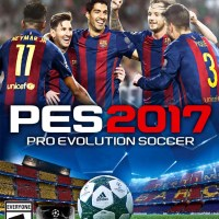Pro Evolution Soccer 2017 PC Game Free Download - Full Unlocked