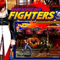 The King of Fighters 97 PC Game Free Download