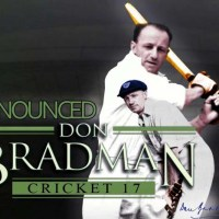 Don Bradman Cricket 17 PC Game Free Download