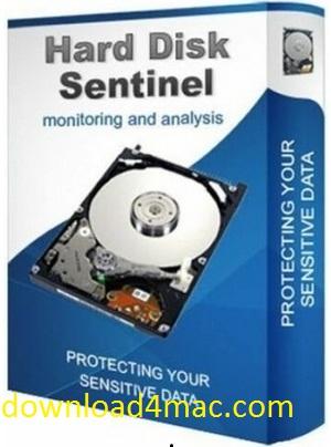 Hard Disk Sentinel Pro Crack.