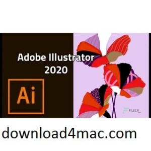 Adobe Illustrator 2020 v24.2.3 Crack FREE Download