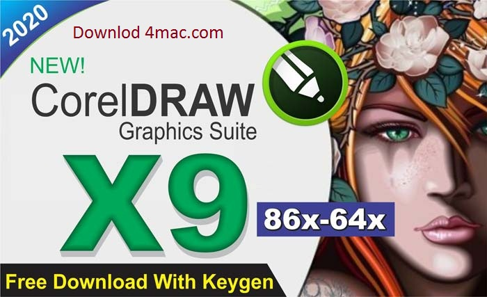 Corel draw 2020 with Crack+Key Full Version Free Download   Coreldraw Graphics Suite 2020
