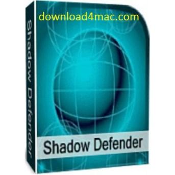 Shadow Defender 1.4.0.680 Crack