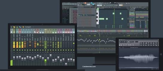 FL Studio 20.8.0 Crack + Key Torrent Latest [2021] Download