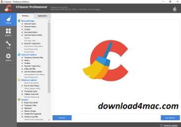 CCleaner Pro 5.82 Crack + License Key Free Download 2021