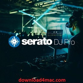 Serato DJ Pro 2.0.4 Crack + Key Free Download Latest Version 2021