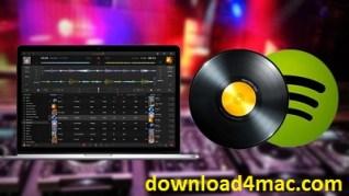 Djay Pro 3.0.7 crack + License Key Free Download 2021