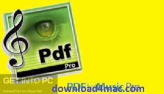 PDFtoMusic Pro 1.7.2c Crack With Serial Key Free Download 2021
