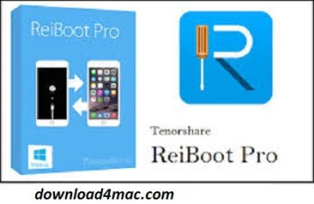 ReiBoot Pro 8.0.11 Crack + License Key Full Download 2021