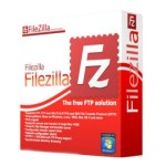 Portable FileZilla 3.22 Free Download