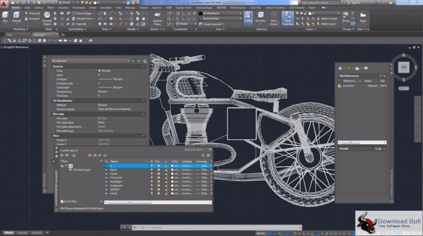 Portable Autodesk Autocad 2017 Free Download Download Bull