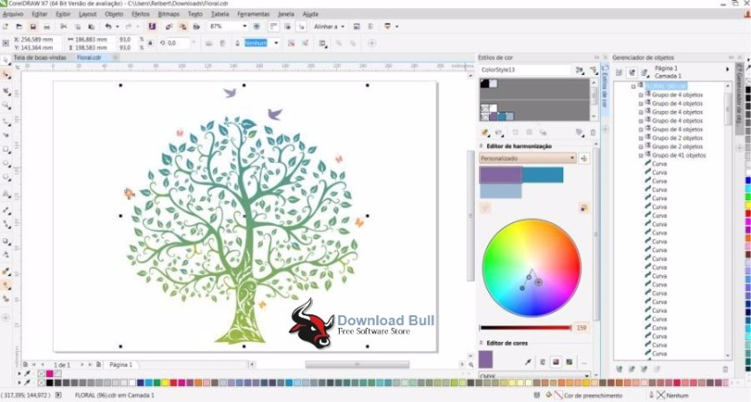 Portable coreldraw graphics suite x7 free download download bull download coreldraw graphics suite x7 portable ccuart Images