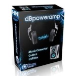 dBpoweramp Music Converter 16.2 Free Download