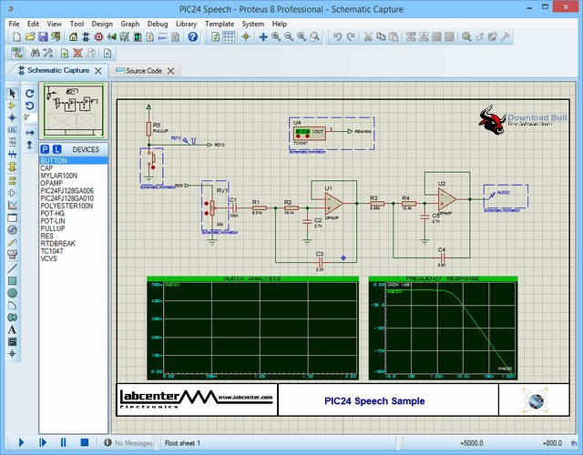 Portable Proteus Professional 8.5 PCB Design Suite Free Download ...