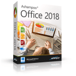 Portable Ashampoo Office Pro 2018 Free Download